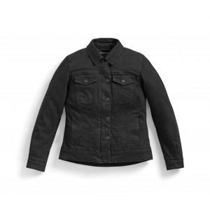 Джинсовая куртка Roadcrafted женская