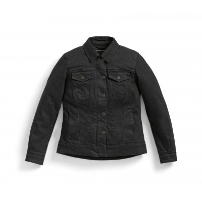 Джинсовая куртка Roadcrafted женская   76111539845