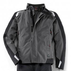 Куртка BMW Streetguard мужская - Anthracite
