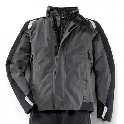 Куртка мужская Streetguard Anthracite