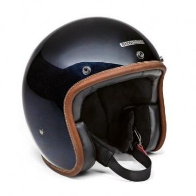 Шлем Bowler 2020 - Dark blue metallic | 76318699484