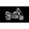 Выхлопная система Akrapovic Slip-On Line (Titanium) BMW R 1250 GS / ADVENTURE | S-B12SO23-HAAT