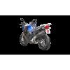 Выхлоп Akrapovic Slip-On Line (Titanium) для BMW F 800 R | S-B8SO7-HZAABL
