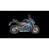 Выхлопная система Akrapovic Slip-On Line (Titanium) для  Suzuki GSX-S 1000 / F | S-S10SO11-HASZ
