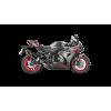 Выхлопная система Akrapovic Slip-On Line (Carbon) для Suzuki GSX-R 1000   S-S10SO12-HRC