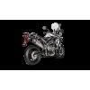 Выхлоп Akrapovic Slip-On Line (Titanium) Triumph Tiger 800 XC/XR/XRx/XCx/XRT/XCA | S-T8SO2-HZAAT