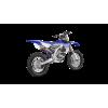 Выхлоп Akrapovic Slip-On Line (Titanium) Yamaha YZ 250 F | S-Y2SO15-CIBNTA