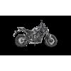 Выхлоп Akrapovic Racing Line для Yamaha MT-07/FZ-07 | S-Y7R5-HEGEH