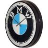 Часы настенные BMW LOGO | 10015133