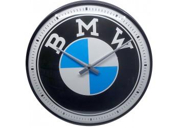 Часы настенные BMW LOGO