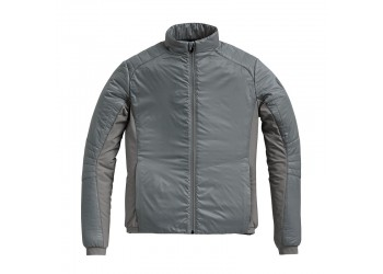 Стеганая куртка BMW Ride - Silver