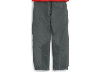 Непромокаемые штаны унисекс BMW Motorrad Rainlock, Anthracite