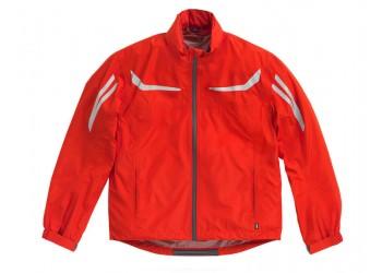 Куртка-дождевик BMW Motorrad Rainlock, Red
