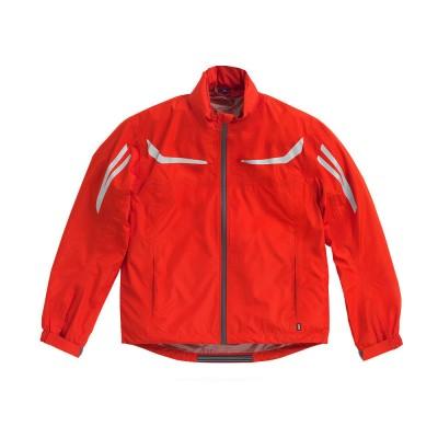 Куртка-дождевик BMW Motorrad Rainlock, Red | 76258395317
