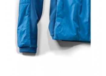 Стеганая куртка BMW Ride - blue