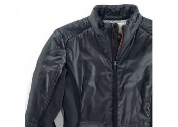 Стеганая куртка BMW Ride женская
