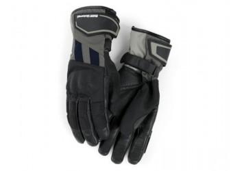 Мотоперчатки BMW GS Dry Black/Blue - женские