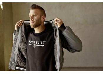 Куртка регби Club мужская