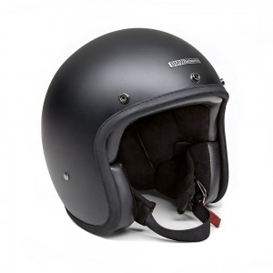 Шлем Bowler, Black matt