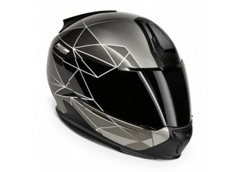 Шлем System 7 Carbon Option 719