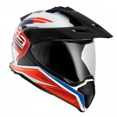 Шлем GS Carbon: Comp
