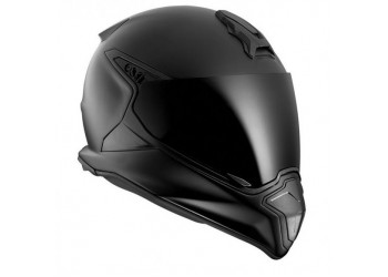 Шлем GS Carbon: Matt black