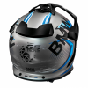 Шлем GS Carbon Trophy