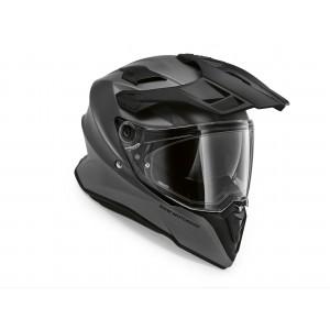 Шлем BMW GS Pure - 2021 Dark grey matt