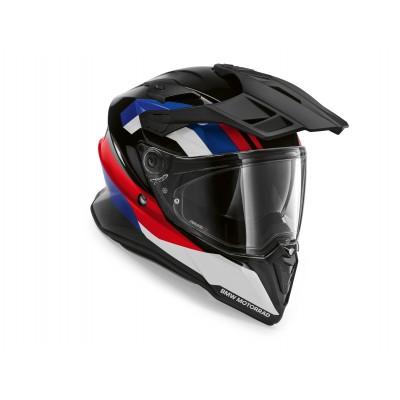 Шлем BMW GS Pure - 2021 Peak   76317922470