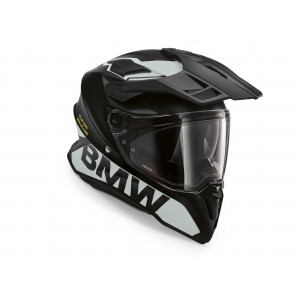 Шлем BMW GS Pure - 2021 Glacier