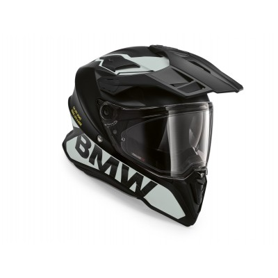 Шлем BMW GS Pure - 2021 Glacier | 76317922458