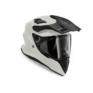 Шлем BMW GS Pure - 2021 Light white