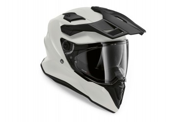 Шлем BMW GS Pure - 2021 Light white