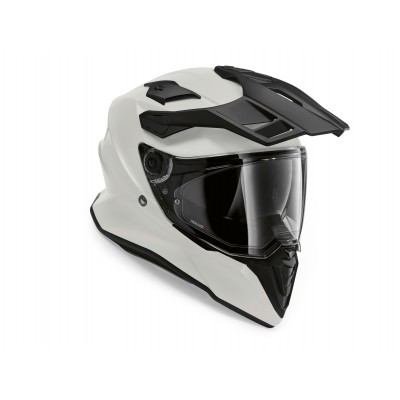 Шлем BMW GS Pure - 2021 Light white   76317922434