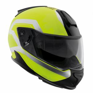 Шлем System 7 Carbon Spectrum Fluor
