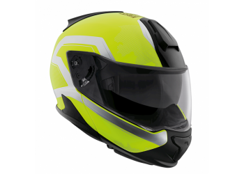 Шлем System 7 Carbon ECE: Spectrum Fluor