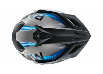 Шлем GS Carbon: GS Trophy