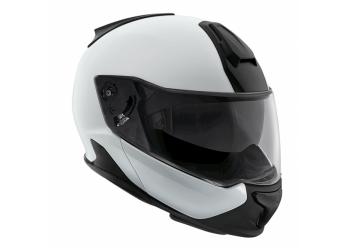 Шлем System 7 Carbon ECE: Light white