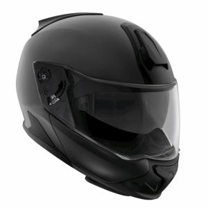 Шлем System 7 Carbon Graphit matt metallic