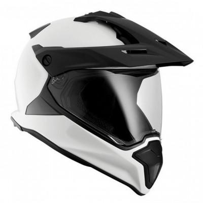 Шлем GS Carbon: Light white | 76318553006