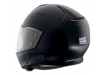 Шлем System 7 Carbon ECE: Graphit matt metallic
