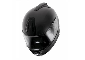 Шлем System 7 Carbon ECE: Black