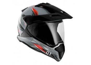 Шлем GS Carbon: Xplore