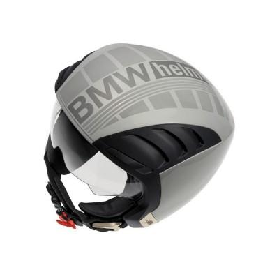 Шлем BMW Airflow 2 Grey | 76318531431