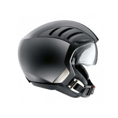 Шлем BMW Airflow 2 Night Black Uni