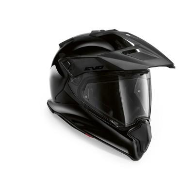 Шлем BMW GS Carbon Evo - 2021 Night Black | 76317922395