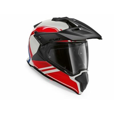 Шлем BMW Motorrad GS Carbon Evo Grid