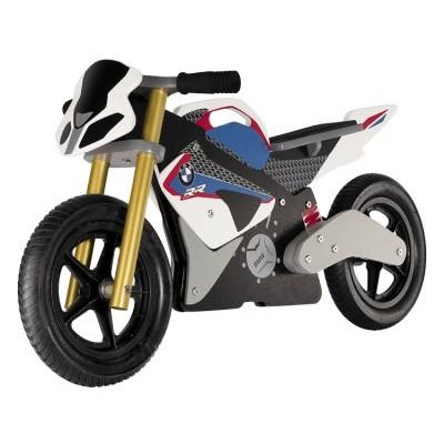 Детский мотоцикл BMW S 1000 RR KidsBike