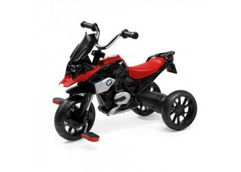 Трехколесный велосипед BMW R1200GS, Black / Red