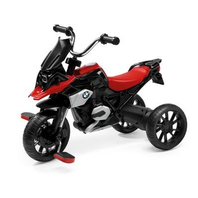 Трехколесный велосипед BMW R1200GS, Black / Red | 80932413787